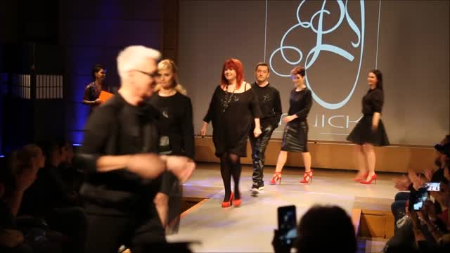 Piotr Janicki  Cracow Fashion Day 2017