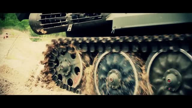 Militariada 2015 - Official Trailer