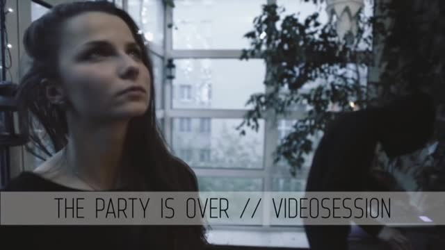 ThePartyIsOver_DanceTogether