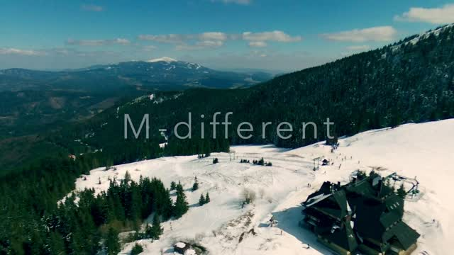M-different - Z Buta (Official Video)