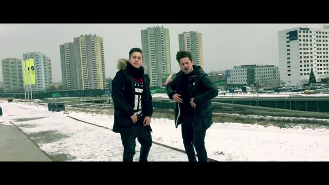 M-different feat. G-mike - Polish Trap (Official Video)