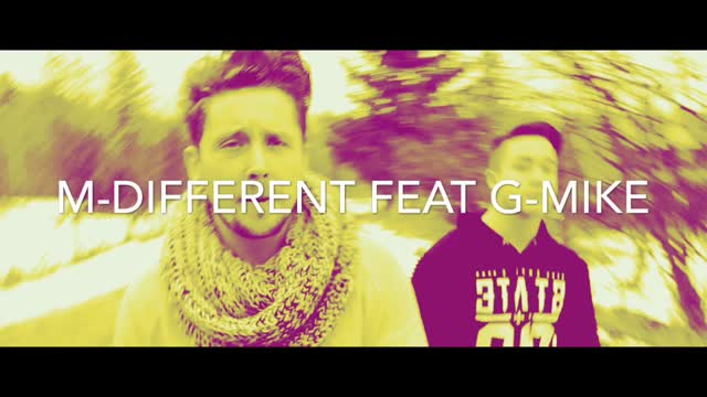 M-different feat. G-mike - Zła Prawda