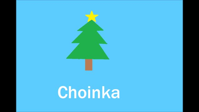 Choinka - film