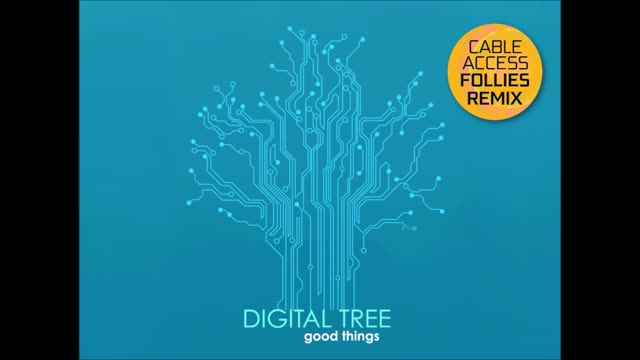 Digital Tree - Good Things Remix
