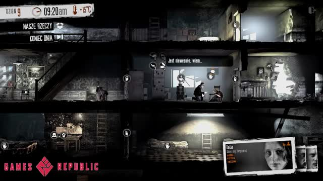 This war of mine-recenzja