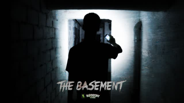 The Basement - OFFICIAL TRAILER 2015